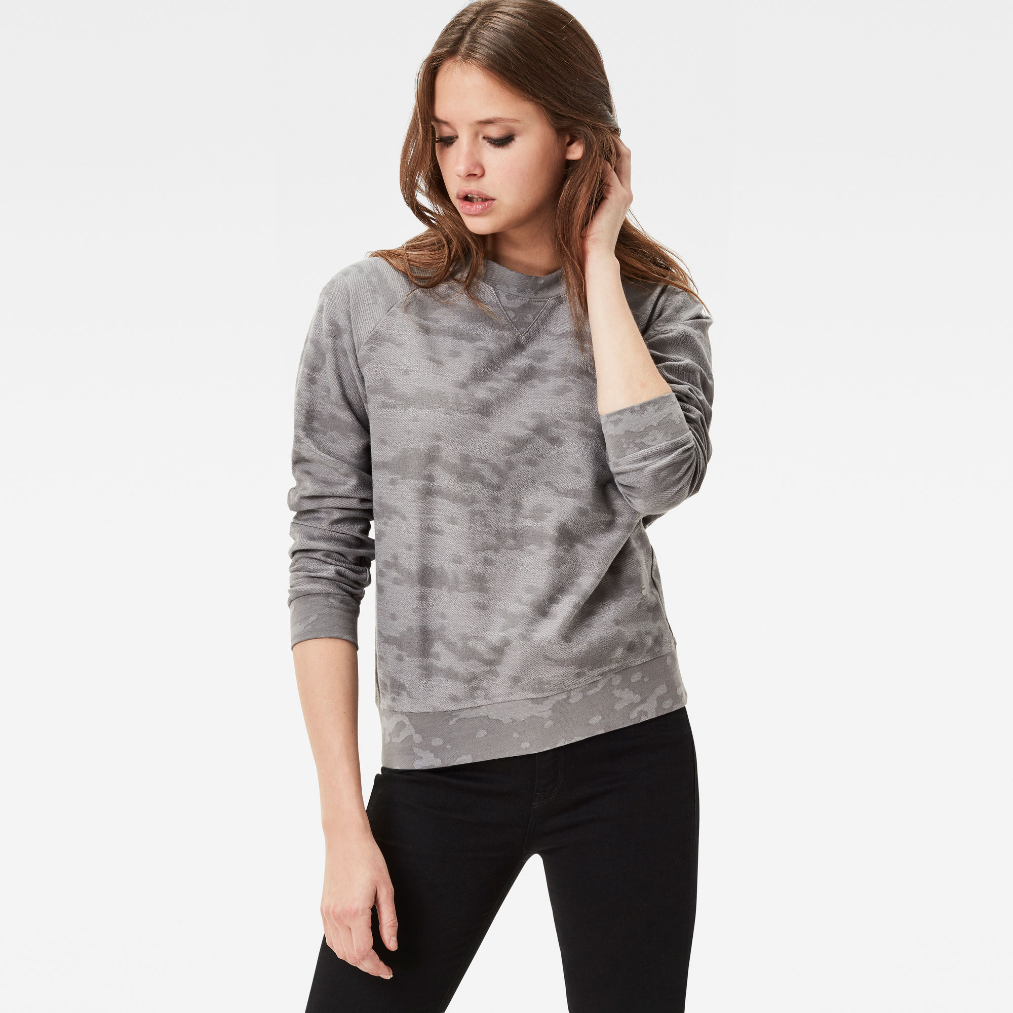 Xula Straight Sweater
