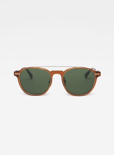 Fused Jacin Sunglasses