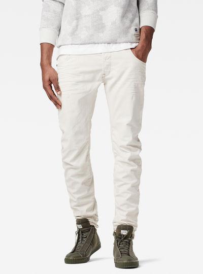 Arc 3D Slim Colour Jeans