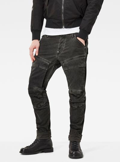Air Defence 5620 3D Slim Cargo Pants