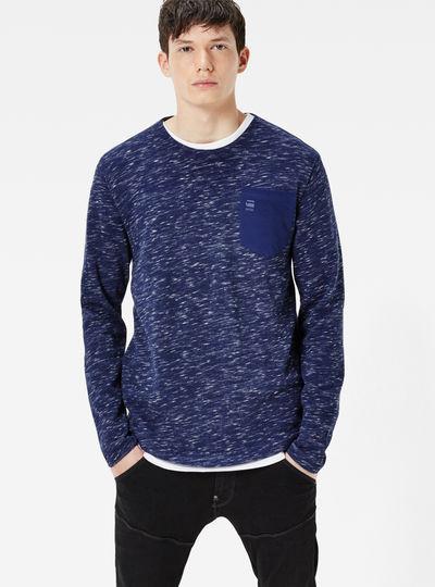 Xauri Pocket Sweater