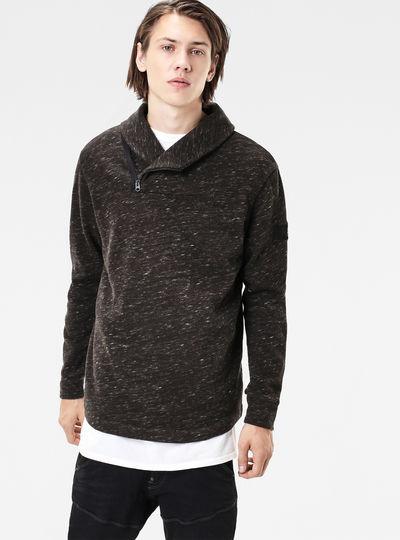 Dawch Collar Sweater