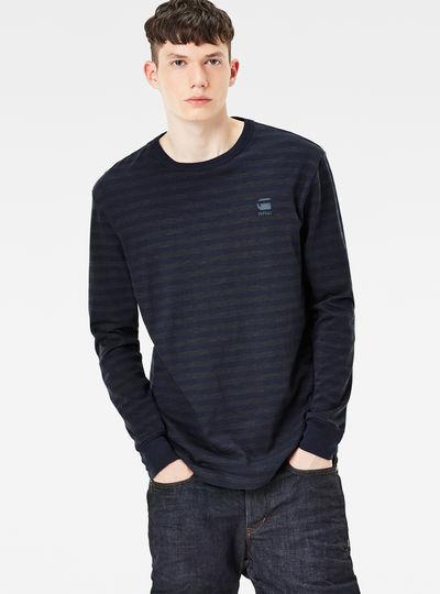 Phaen Stripe T-Shirt