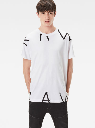 Dystix Regular Fit T-Shirt