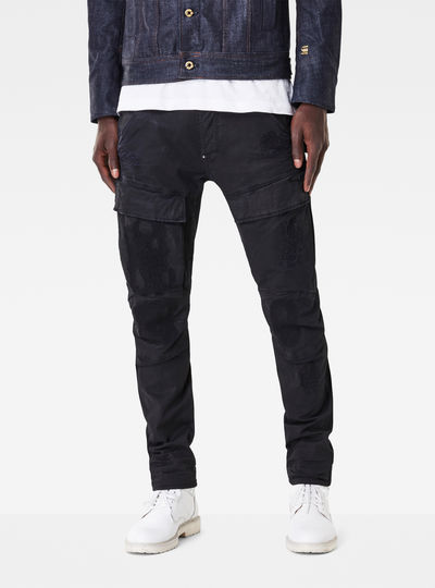 Air Defence 5620 3D Slim Cargo Pants