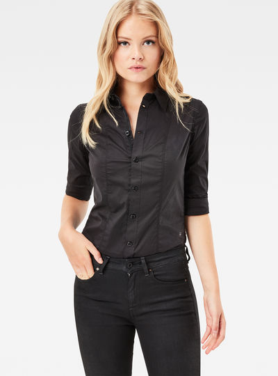 MT Core Slim Shirt