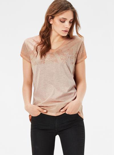 Fotis Straight T-Shirt