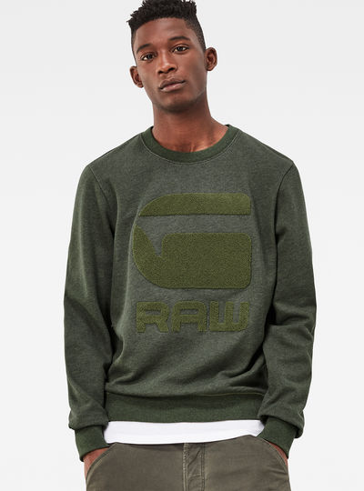 Yster Sweater