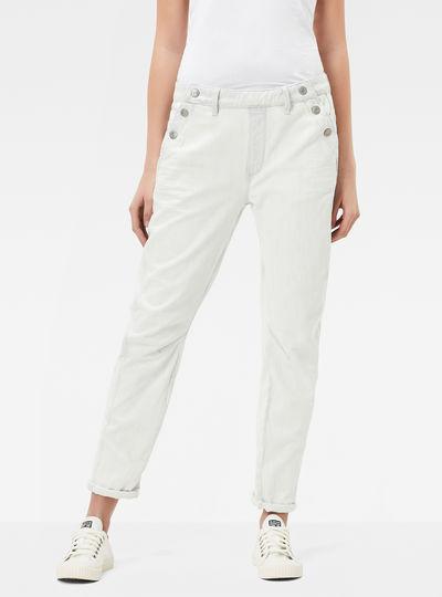 Arc Navy 3D Boyfriend Jeans