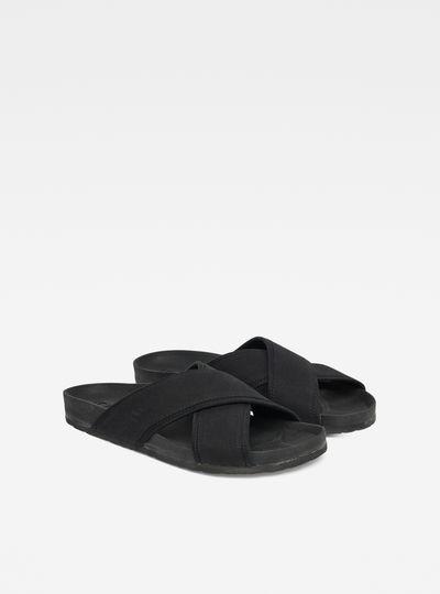 Netrol Strap Sandals