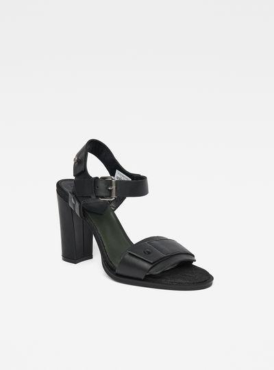 Claro Sandals