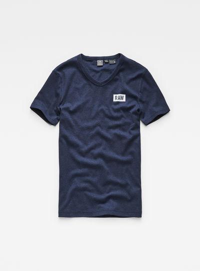 Drillon V-Neck T-Shirt