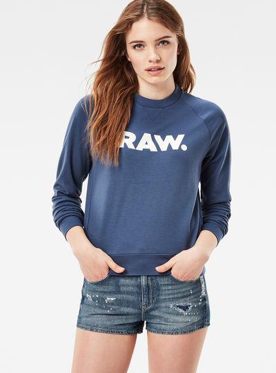 Xula Straight Art Sweater
