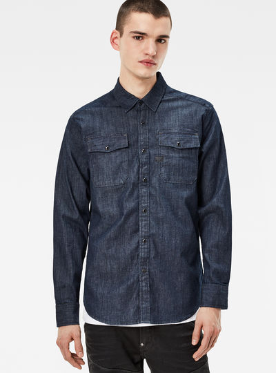 Landoh Slim Shirt
