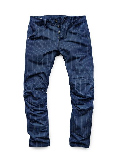G-Star Elwood X25 3D Tapered Men's Jeans