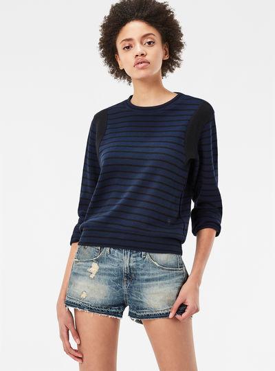Xailor Straight T-Shirt