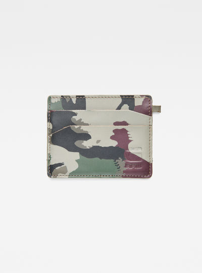 Zallik Credit Card Holder