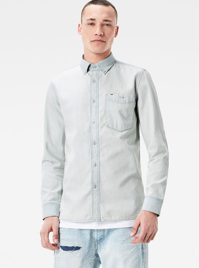 Oxford Button-Down Shirt