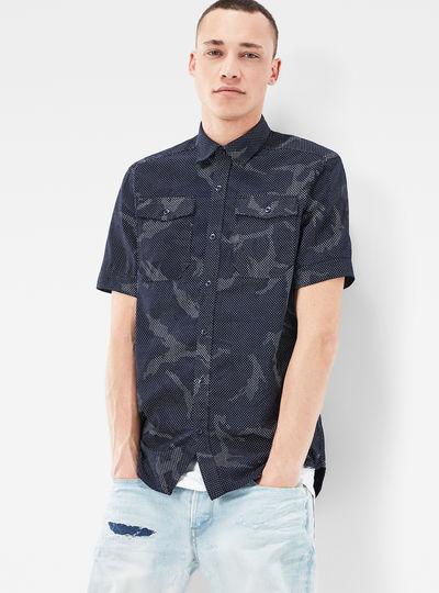 Landoh Short Sleeve Shirt