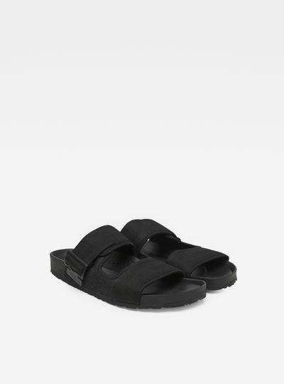 Netrol Buckle Sandals