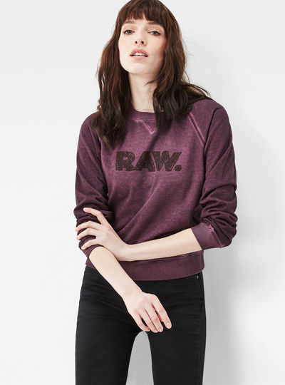 Daefera Cropped Sweater