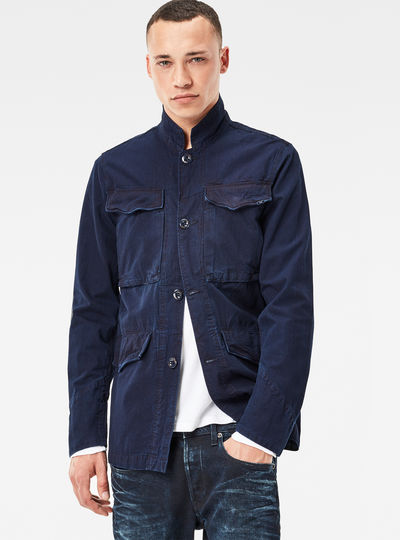 Vodan Worker Overshirt