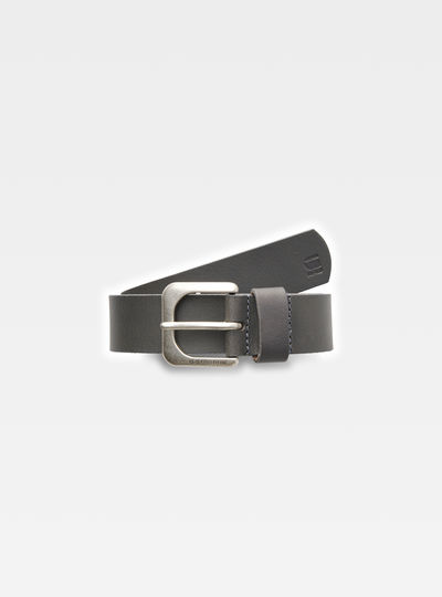 Zed Belt