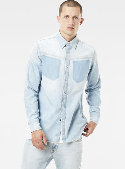 Modern Arc Shirt