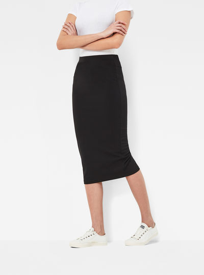 US Erryn Slim Skirt