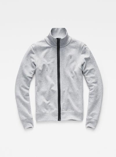 Motac Tracktop Sweater